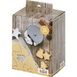 Birkmann Cookie Roller Christmas