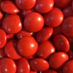Scrumptious Mini Beans Red