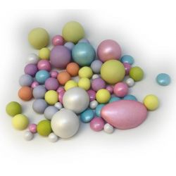 Sprinkletti Chocoletti Multicoloured