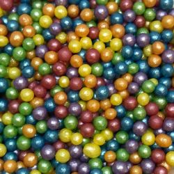 Scrumptious Glimmer Pearls Pride Mix