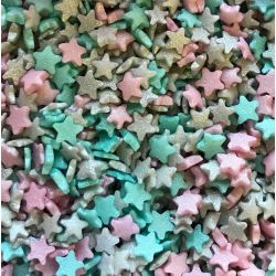 Scrumptious Glimmer Mini Stars Unicorn