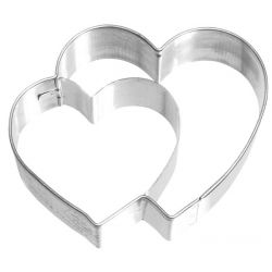 Birkmann Cookie Cutter Double Heart