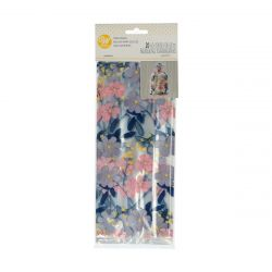 Wilton Treat Bags Floral pk/20