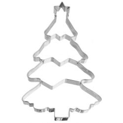 Birkmann Cookie Cutter Christmas Tree XXL