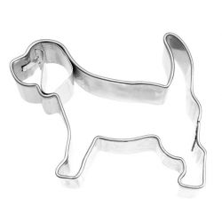Birkmann Cookie Cutter Beagle