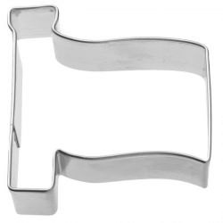 Birkmann Cookie Cutter Flag