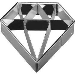 Birkmann Cookie Cutter Diamond Small