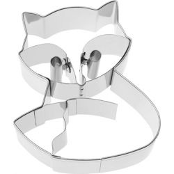 Birkmann Cookie Cutter Fero The Fox 7cm