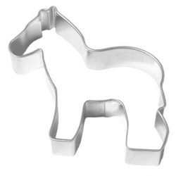 Birkmann Cookie Cutter Horse