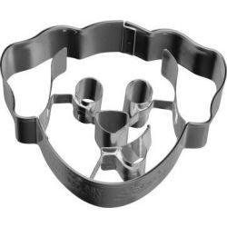 Birkmann Cookie Cutter Dog Head