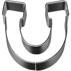 Birkmann Cookie Cutter Horseshoe Small
