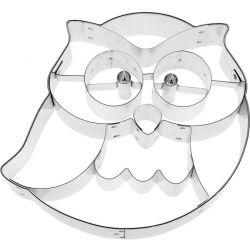 Birkmann Cookie Cutter Frido The Owl