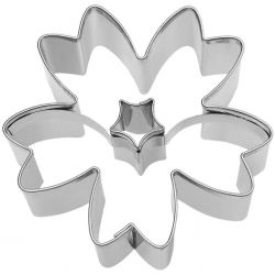 Birkmann Cookie Cutter Meadow Flower 6,5cm