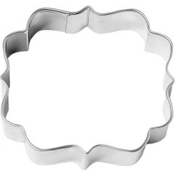Birkmann Cookie Cutter Label Bohème