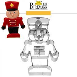 Birkmann Cookie Cutter Notenkraker Middel