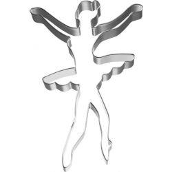 Birkmann Cookie Cutter Ballerina  1