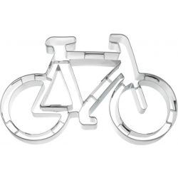 Birkmann Cookie Cutter Bicycle