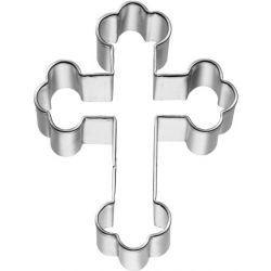 Birkmann Cookie Cutter Cloverleaf Cross