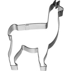 Birkmann Cookie Cutter Lama