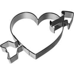 Birkmann Cookie Cutter Heart & Arrow