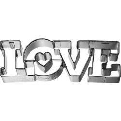 Birkmann Cookie Cutter LOVE
