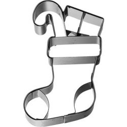 Birkmann Cookie Cutter Christmas Sock