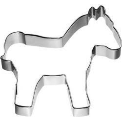 Birkmann Cookie Cutter Horse 8,8cm