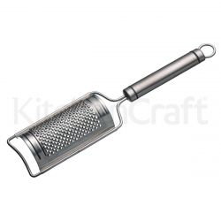 Kitchencraft Curved Grater