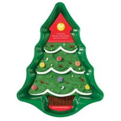 Wilton Christmas Tree Pan