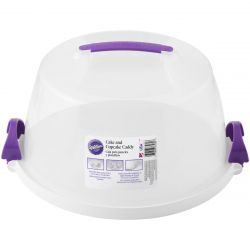 Wilton Cake And Cupcake Caddy