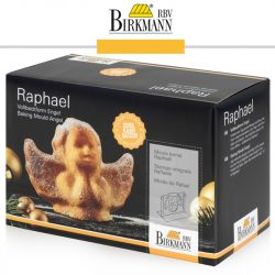 Birkmann Raphael Engel Bakvorm 3D