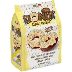 Messori Donut Choco Cream pk/6