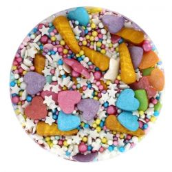 Culpitt Sprinkles Unicorn Dream Mix 90gr