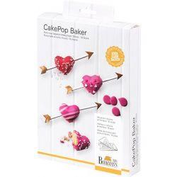 Birkmann Cakepop Baker Love