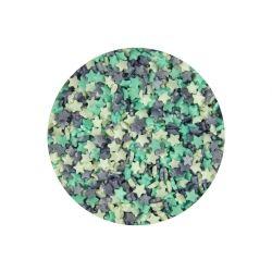 Scrumptious Glimmer Mini Stars Ice