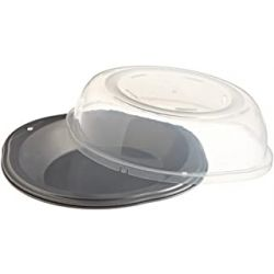 Wilton Pie Pan With Cover 23cm