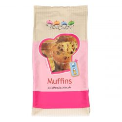 FunCakes Muffinmix 1kg
