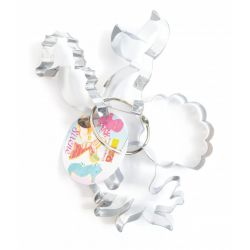 ScrapCooking Cookie Cutters Mermaid