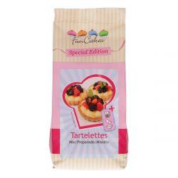 Funcakes Tarlettes Mix