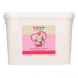 Funcakes Enchanted Cream 4,5 kg