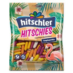 Hitschler Hitschies Tropical Mix 150gr