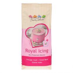 Funcakes Royal Icing 450gr