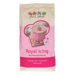 Funcakes Royal Icing 900gr