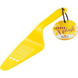 Birkmann Cake Server Yellow