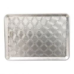 Nordic Ware Cookie Sheet Snowflake