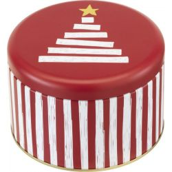 Birkmann Cake Tin Christmas Tree