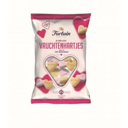 Fortuin Vruchten Hartjes 200 gram