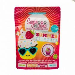 Sugar and Crumbs Strawberry Daiquiri 500gr