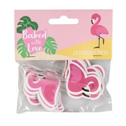 BWL Toppers Flamingo