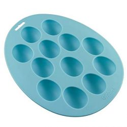 Wilton Bite-Size Treat Mold 12 Cav
